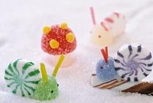 Food Funsies / by Annette Nowicki