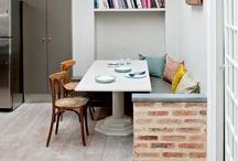 décor for the kitchen / by Cassandra Niki