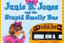 Junie B. Jones / by Random House Children's Books
