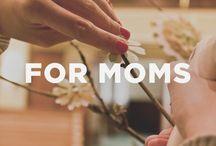 Super Mom / by Keri Cox