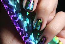 nails! / by Anji Goglia