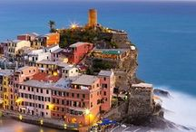 Italy with Azamara Club Cruises / by Azamara Club Cruises