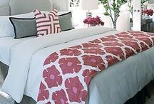 My bed's room / by Catherine Vassilieva