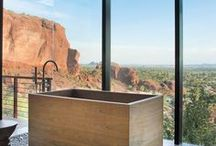 Beautiful Bathroom Designs / Photos of Bathrooms that are sure to Inspire!