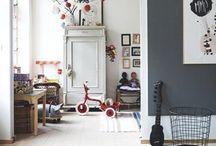 Playroom / by Keri Cox