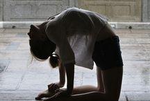 Yoga / by Keri Cox