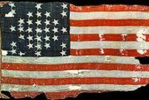 American Civil War / by Susan Knauff