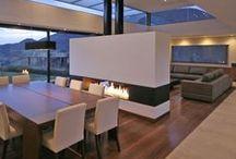 Firey Fireplaces
