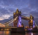The Most Iconic Bridges In The World