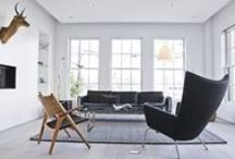 HOME: Interior design, architecture, forniture, etc / by Gaia Scaduto Cillari