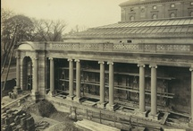 Historical Exteriors of The Frick Collection