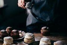 | Food | Dark • Sweet