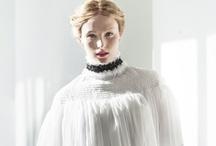 Fashion collections by TATSIANA COQUEREL