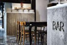★ Hotel, Bars & Restaurants