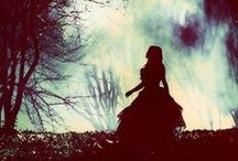 In A Land Far Away From Reality / Dreams, Nightmares, Faerie Tales / by Taylor