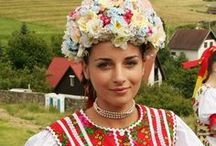 European people and traditions / by Localler