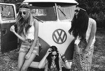 Inspiratie   Hippie