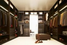 A closet affair... / by E CH