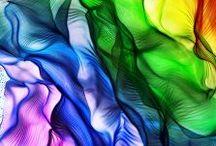 Inspiratie   Kleurrijk