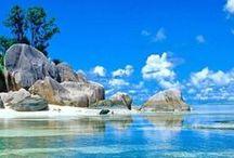 Inspiratie   Reizen / vakantie reizen mooie landschappen droomreizen