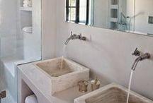 BathRoom / Il bagno in tutte le sue versioni, dallo stile più easy a quello più baroque