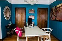 kitchen & Dining Room / Cucine dal mondo, stanze da pranzo