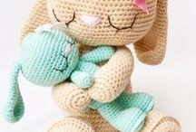 Stuffed Toy Designs and Ideas..