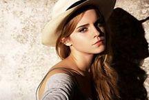 Emma Watson / Movies, Fashion and Celebrities