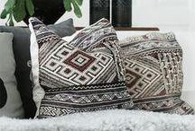 ★ Cushions