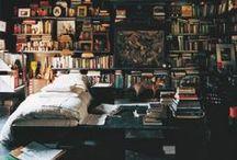 my imaginary house