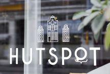 ★ Hotspots NL