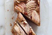| Recipes! | Sweets & Baking
