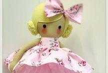 Dolls&Plushies