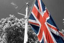 Vista de banderas