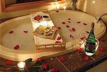 Bathing ♡♥♡ ♡♥♡