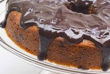 Dessert Recipes / Desserts, Cakes, Brownies, Pies, Crumbles, Candy, and Sweets.