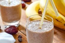 Drink Recipes / Smoothies, Alcoholic drinks, Non-Alcoholic drinks, Milkshakes, and Beverages