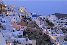 Greece Food and Travel / Greek Food and travel.  Learn more about Greek culture and cuisine