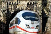 Vasút - Eisenbahn - Railroad