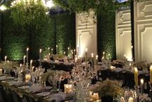 Tablescapes / | Table layouts and themes for all events |