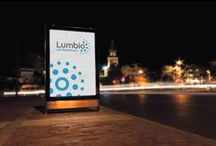Lumbio® lighting background / The life around Lumbio®