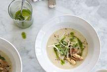 | Recipes! | Soup { Vegan / Vegetarian }