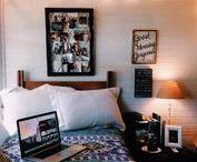 Student's apartment