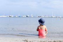 Kinder // Reisen / Inspirationen und Tipps rund um das Reisen mit Kindern: Familienferien, Familienurlaub, Urlaub mit Kindern, Urlaub mit Baby, Ausflugstipps, familienfreundliche Destinationen, Kinderhotels, Beschäftigung für Kinder auf Reisen