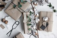 Feiertage // Weihnachtsgeschenke / Geschenke für Weihnachten, Geschenke verpacken, Geschenke dekorieren, Geschenkanhänger basteln, Geschenktipps für Weihnachten