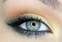 Eyes/ Makeup