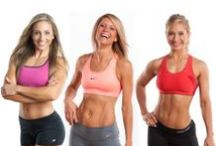 Fitness / Fitness inspiration for Real Women, wanting Real Results. Workouts, Fat Loss Articles, Exercises and more...
