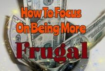 Saving Money / Are you looking to save money? Check out the tips shared on these posts. Frugal living tips and more.