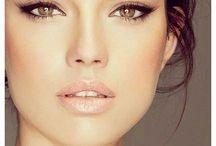 Makeup, Nails....
