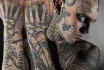 Tattoo & Bodymod
